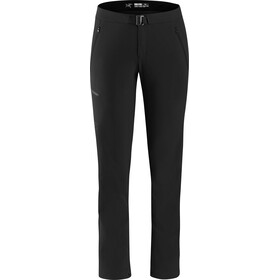 Arc'teryx Gamma LT Pantaloni Donna nero